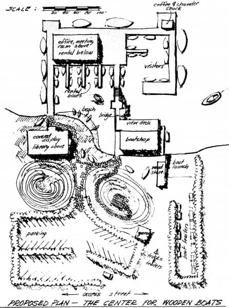 IMAGE A_proposed site plan