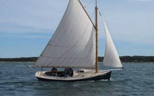 22′ 2008 Muscongus Bay Sloop Thumbnail Image