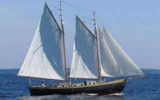 SOLD – 35′ 1982 William Hand Schooner Thumbnail Image