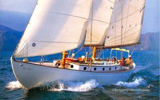 SOLD – 48′ 1991 Eldredge-McInnis Schooner Thumbnail Image