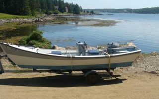 SOLD – 20′ Sea Dory Thumbnail Image