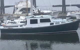 SOLD – 36′ Channing Cruiser Thumbnail Image