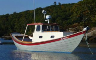 Dream Boat Harbor (Good Boats for Sale) - OffCenterHarbor com