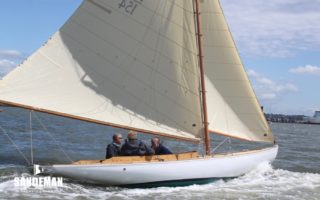 SOLD – 24′ 2014 Herreshoff Buzzards Bay 15 Thumbnail Image
