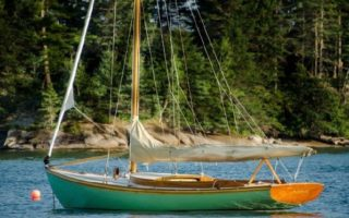 REMOVED – 26′ 2006 Herreshoff Sadie Thumbnail Image