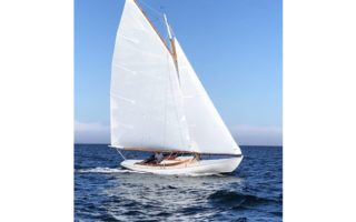 SOLD – 32′ 1996 Buzzards Bay 25 Thumbnail Image