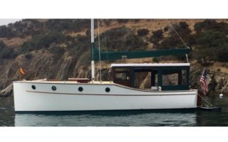 SOLD – 30′ 1981 Fairchild Scout 30 Thumbnail Image