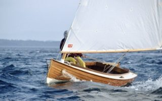 SOLD – 14′ Gartside Sloop Thumbnail Image